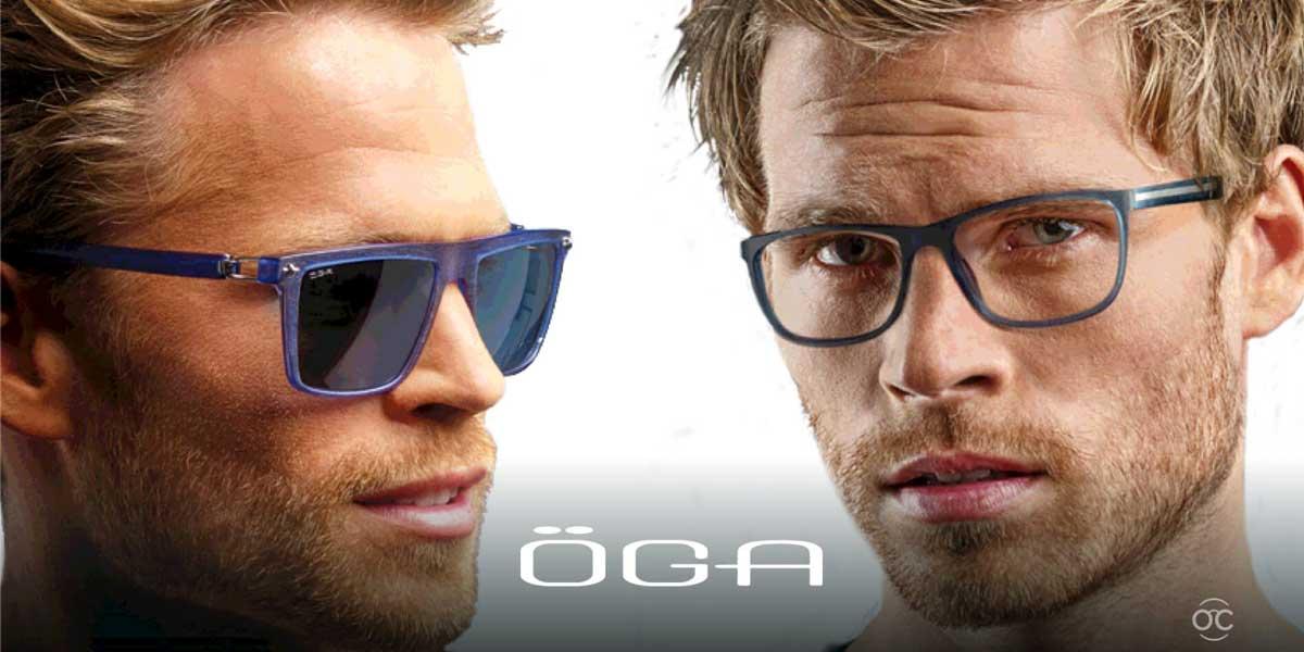 Oga Eyewear